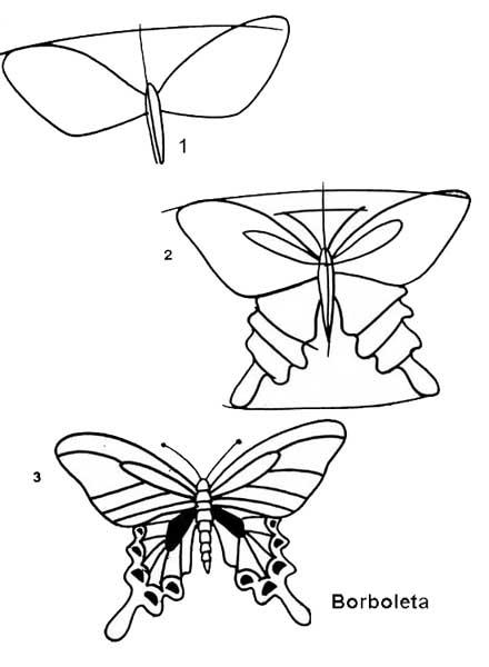 desenho_borboleta