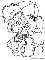 desenho_imprimir_cao2