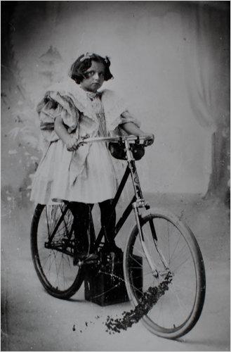 Virginia O'Hanlon (circa 1895)